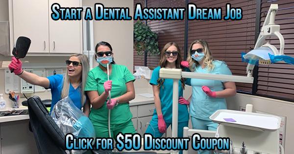dental assisting class